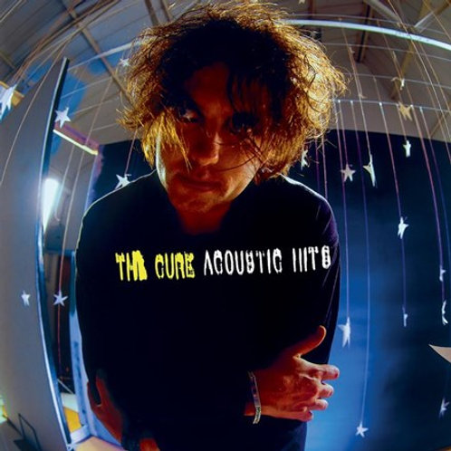 The Cure - The Greatest Hits Acoustic (2 LP)