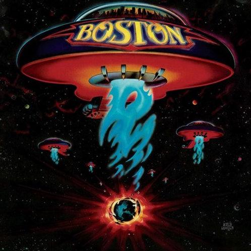 Boston - Boston (LP)