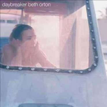 Beth Orton – Daybreaker (LP)
