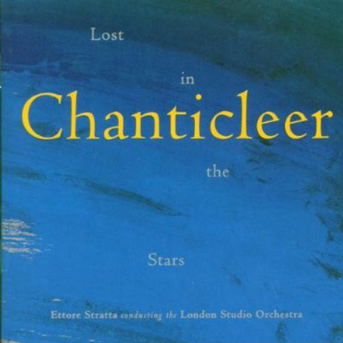 Chanticleer–Lost In The Stars(CD)