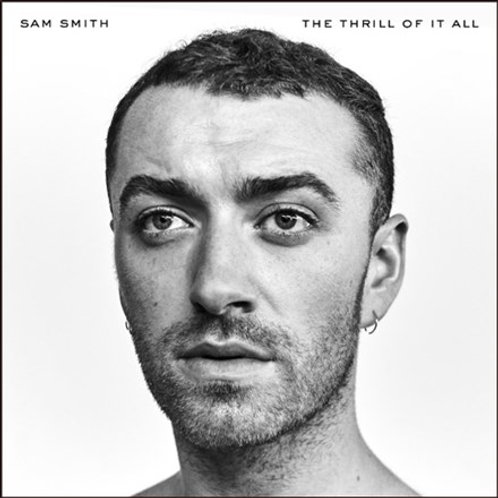 Smith, Sam - The Thrill Of It All (Special Edition) (L.P.)