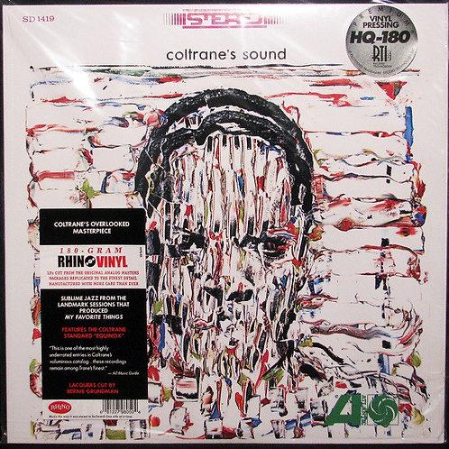 John Coltrane – Coltrane's Sound
