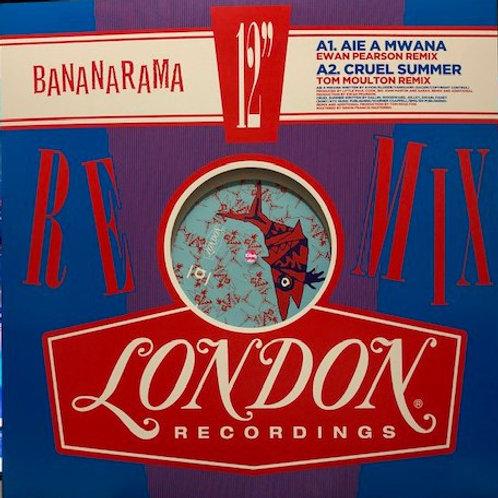 Bananarama – Bananarama Remixed Vol 1
