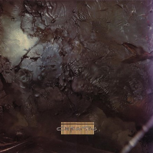 Cocteau Twins - Head Over Heels (LP)