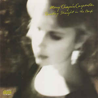 Mary-Chapin Carpenter* – Shooting Straight In The Dark CD