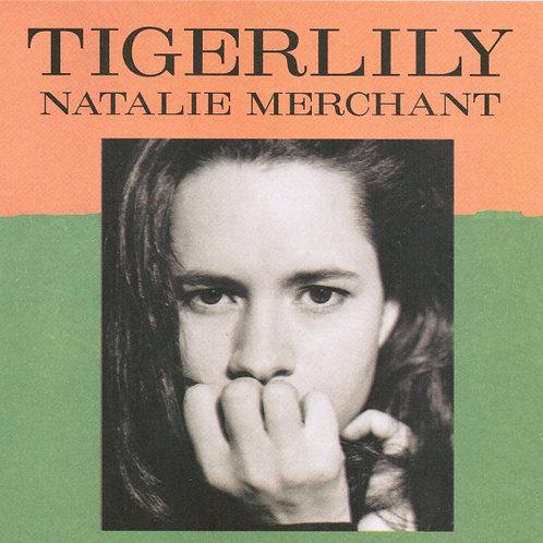 Natalie Merchant–Tigerlily(CD)