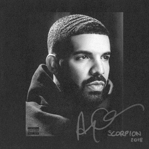 Drake - Scorpion (LP)