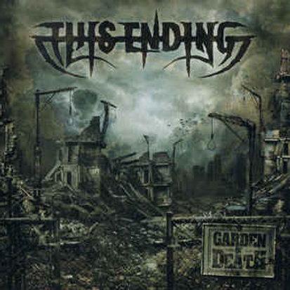 This Ending – Garden Of Death CD