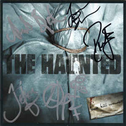 The Haunted – One Kill Wonder