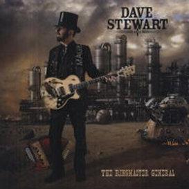 Dave Stewart – The Ringmaster General (LP)