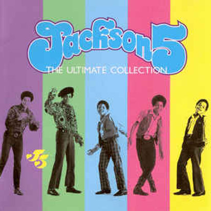 Jackson 5* ‎– The Ultimate Collection CD