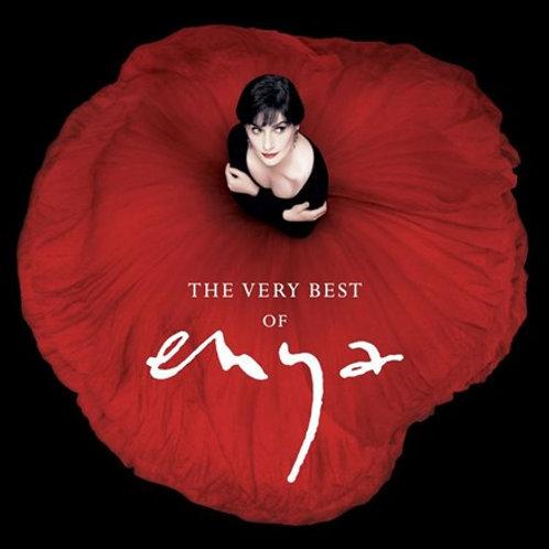 Enya - The Very Best of Enya (LP)