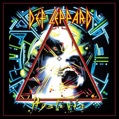 Def Leppard - Hysteria (LP)