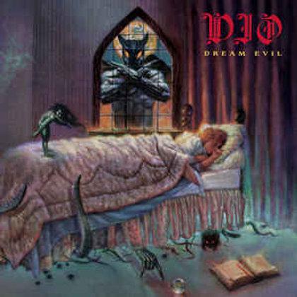 Dio– Dream Evil