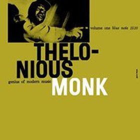 Thelonius Monk - Genius Of Modern Music Vol. 1 (LP)
