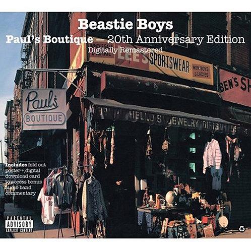 The Beastie Boys - Paul's Boutique (LP)