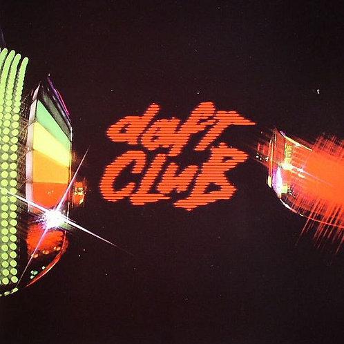 Daft Punk – Daft Club