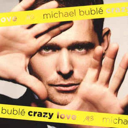 Michael Bublé – Crazy Love (LP)