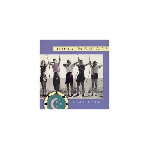 10,000 Maniacs - In My Tribe (LP)