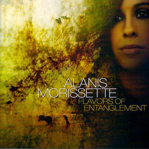 More Images  Alanis Morissette – Flavors Of Entanglement