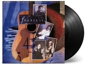Fourplay by Fourplay (LP)