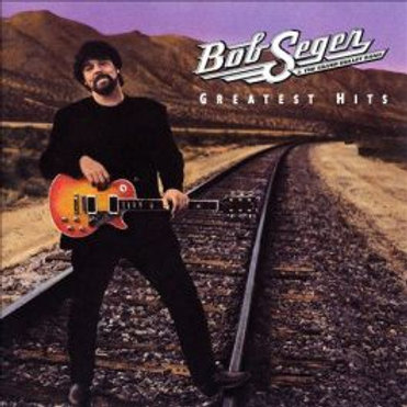 Bob Seger And The Silver Bullet Band – Greatest Hits (LP)