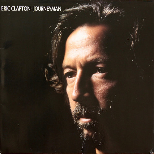 JOURNEYMAN.ERIC CLAPTON (LP)