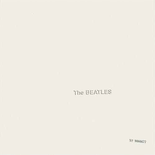 The Beatles - The Beatles(White Album)