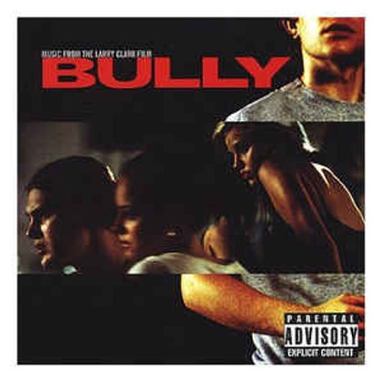 Various ‎– Bully - Music From The Larry Clark Film CD