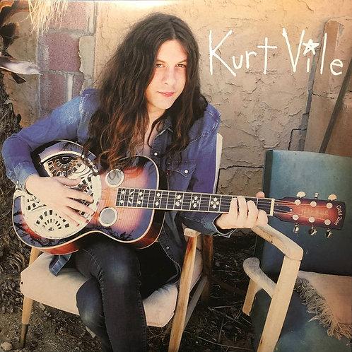 Kurt Vile – B'lieve I'm Goin Down...