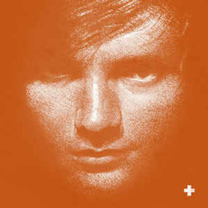 Ed Sheeran ‎+ (LP)