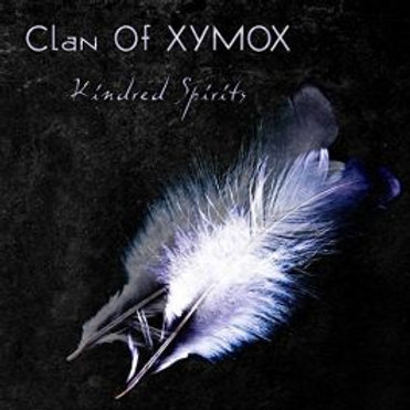 Clan Of Xymox -Kindred Spirits (LP)