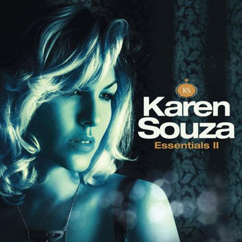 Karen Souza – Essentials II (LP)