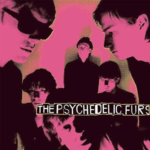 The Psychedelic Furs - The Psychedelic Furs (LP)