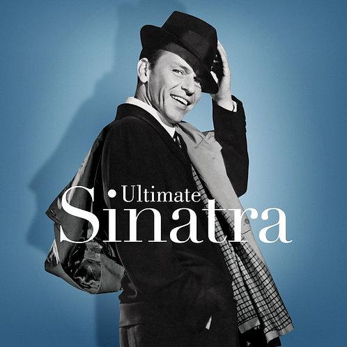 Ultimate Sinatra Lp Plaka Express