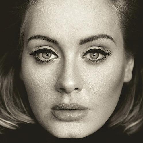 Adele - 25 (180g Vinyl LP)