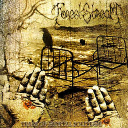 Forest Stream – Tears Of Mortal Solitude CD