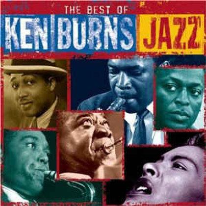 Various – The Best Of Ken Burns Jazz CD