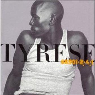 Tyrese–Tyrese(CD)