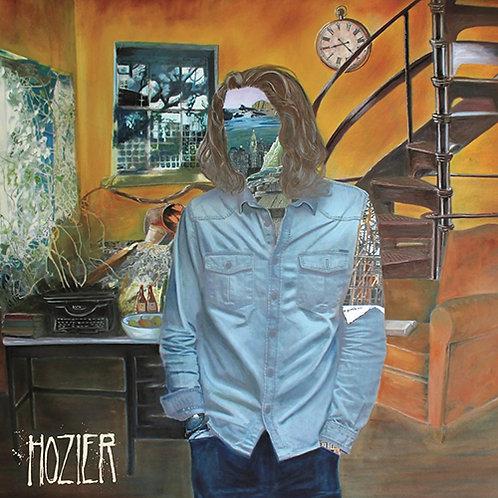 Hozier - Hozier (LP)
