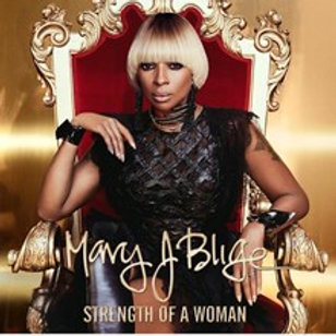 Blige, Mary J. - Strength Of A Woman (2PC) (L.P.)