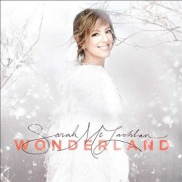Sarah McLachlan - Wonderland (LP)
