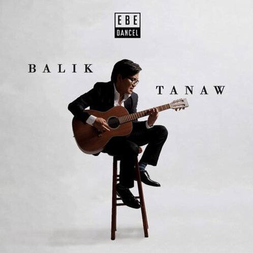 Ebe Dancel - Baliktanaw(OPM) LP