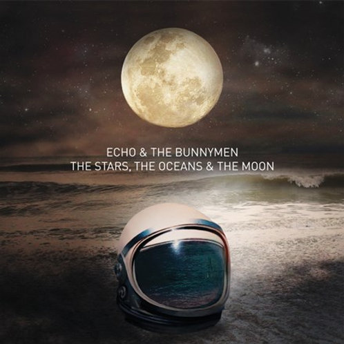 Echo and the Bunnymen - The Stars, the Oceans and the Moon