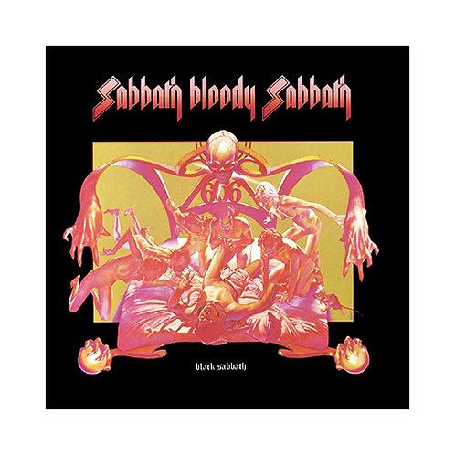 Black Sabbath - Sabbath Bloody Sabbath (LP)