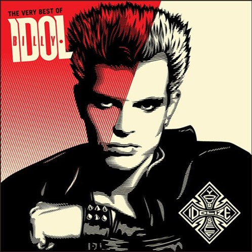 Billy Idol - Idolize Yourself (The very best of)