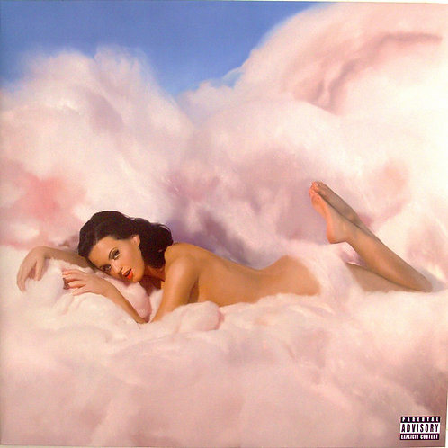 Katy Perry – Teenage Dream