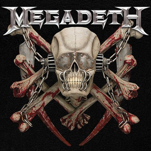 Megadeth - Killing Is My Business And Business Is Good: The Final Kill (Limited