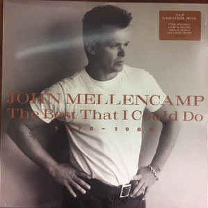 John Mellencamp* – The Best That I Could Do (1978-1988)