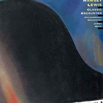 Ramsey Lewis – Classic Encounter CD
